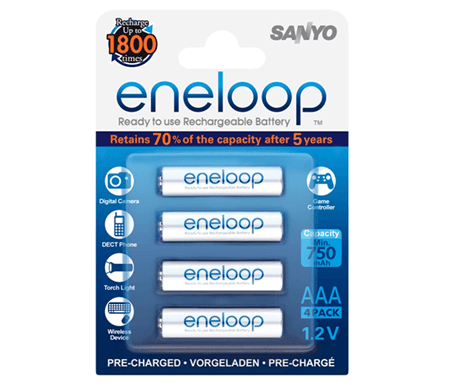 eneloop-HR-4UTGB-4BP