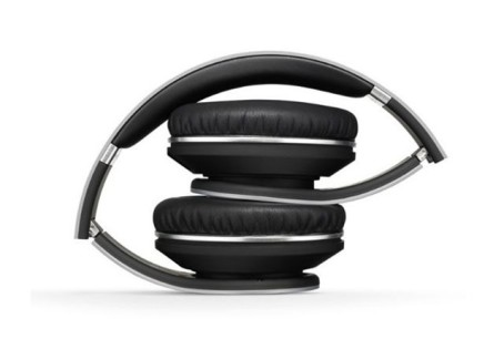 Beats Studio Over-Ear Headphone Silver5