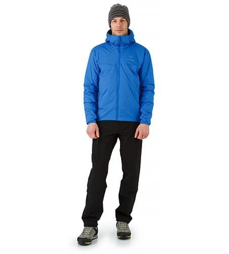 Atom-LT-Hoody-Echo-Blue-Front-View