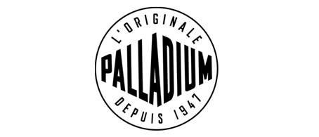 Palldium