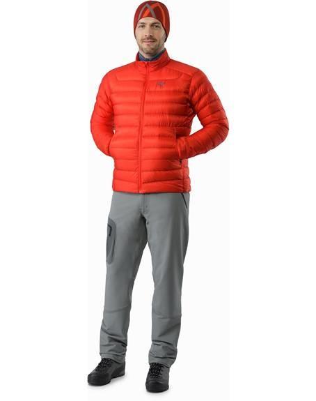 cerium-lt-jacket-cardinal-front-view